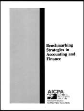 Benchmarking Strategies in Accounting and Finance